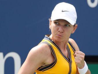 """Mats Wilander, după victoria cu Giorgi de la US Open: """"Simona Halep e greu de învins"""" Ce schimbare drastică a făcut"""
