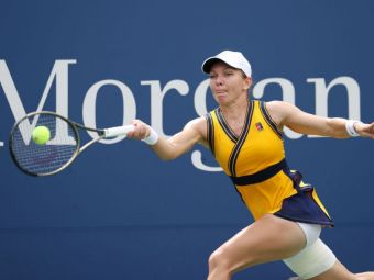 $38,000 la fiecare kilometru alergat! Suma record pe care Simona Halep o va încasa la US Open după numai o victorie