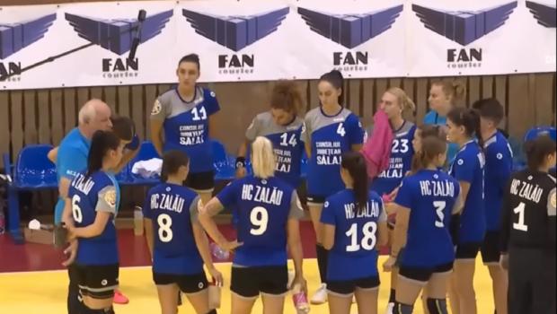 """VIDEO   """"Dobitoacele dracu!"""" Imagini ireale cu Tadici înjurându-și jucătoarele la ultimul meci: """"Du-te-n p***a mă-tii"""""""