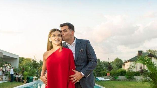 De la US Open, la nuntă! Ilie Năstase a făcut publică data nunții Simonei Halep