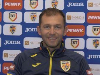 Analiza lui Bogdan Lobonț după România U20 - Portugalia U20, scor 2-1