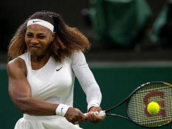 """Antrenorul Serenei Williams surprinde: """"A suferit niște traume în ultimii ani!"""" Imaginile hot postate de Serena pe Instagram"""