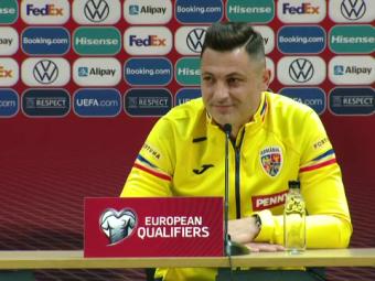 """Mirel Rădoi a vorbit înainte de Islanda - România: """"Nu mă gândesc la o înfrângere și nu o accept!"""""""