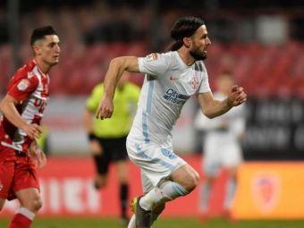 Ante Vukusic a refuzat revenirea în Croația! Incredibil în ce ligă a ajuns fostul fotbalist de la FCSB să evolueze