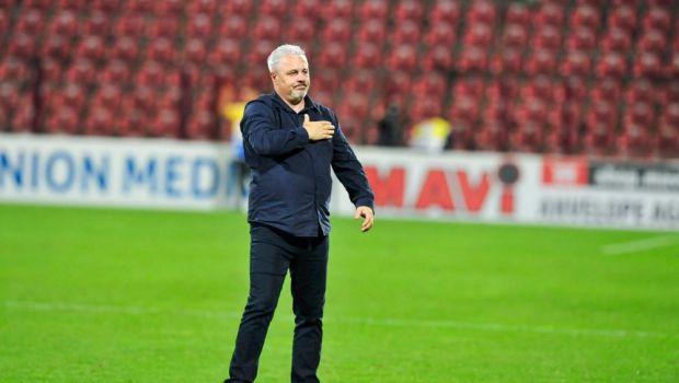 """""""Nu are experiența necesară pentru cupele europene"""". De ce nu a rezistat Șumudică la CFR, deși echipa e lider în Liga 1"""