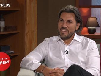 Interviu eveniment cu Adrian Vasile, unul dintre cei mai de succes antrenori de handbal din România