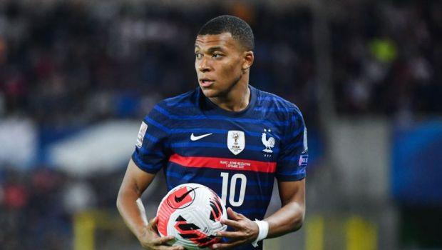 Alertă pentru PSG! Mbappe a părăsit cantonamentul naționalei Franței după meciul cu Bosnia