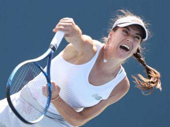 Sorana Cîrstea, plătită cu 940 de dolari pe minut la US Open 2021! Cu câți bani va pleca acasă românca după o singură victorie