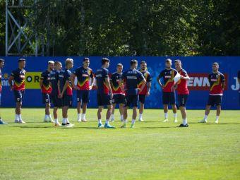 ANALIZĂ   Premieră pentru ofensivul Mirel Radoi! După 13 meciuri, în sfârșit unul în care nu primim gol