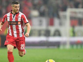 Transferurile lui Cosmin Matei și Gabriel Torje la Dinamo, în stand-by