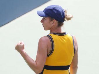 Putea să se întâmple o tragedie! Simona Halep, în mijlocul unui eveniment de speriat la US Open: gardienii erau pe nicăieri!
