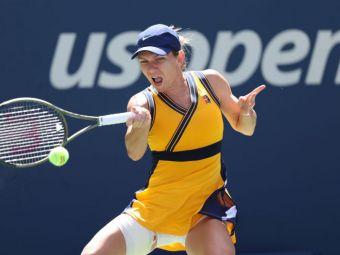 Magica Simona Halep a atins o bornă istorică de victorii la US Open! Cum a umilit-o pe Elena Rybakina în setul decisiv