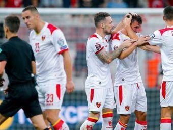 VIDEO | Străinii din Liga 1 au rupt plasele în preliminariile Campionatului Mondial. Vezi golurile