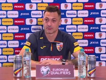 """Caz de Covid-19 la naționala României înainte de meciul cu Liechtenstein: """"A părăsit cantonamentul echipei!"""""""