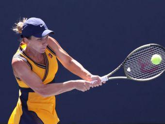 Oficialii US Open au decis ora de start a blockbusterului Simona Halep - Elina Svitolina. Meciul se va juca pe cel mai mare stadion din lume