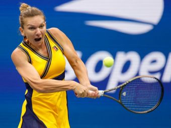 Svitolina - Halep 6-3, 6-3: ucraineanca o elimină pe Simona Halep în optimile US Open 2021! Cum a pierdut românca