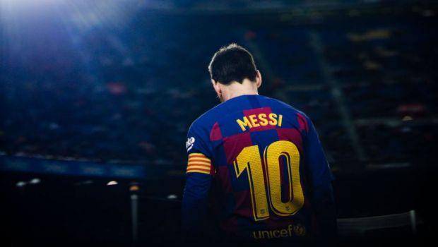 A apărut controversatul burofax prin care Messi a cerut să plece de la Barcelona! Cum arată documentul