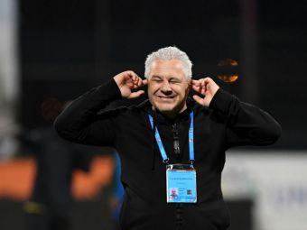 """""""Mi-a fost dor de Șumudică. A fost iar o păcăleală!"""" Un fost oficial din Liga 1 râde de jocul echipei lui Dan Petrescu"""