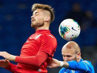 """Dinamo, de neoprit pe piața transferurilor! Un jucător trecut pe la CFR și FCSB e ultima lovitură a """"câinilor"""""""