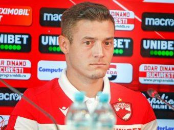"""FCSB - Dinamo, prin ochii lui Gabi Torje: """"Mai bine stai pe margine!"""" Observația dinamovistului"""