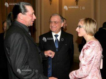 """Ion Iliescu, regrete după dispariția lui Ivan Patzaichin: """"Moștenirea lui sportivă este consistentă!"""""""