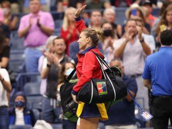 Câștigi sau pierzi, sărbătorești! Ce a făcut Simona Halep alături de Toni Iuruc la New York, după eșecul cu Svitolina