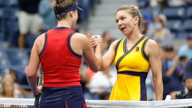 """""""Viața mea e mult mai bună atunci când joc tenis!"""" Simona Halep a dezvăluit cum a trecut peste epuizare în ultimii 8 ani"""