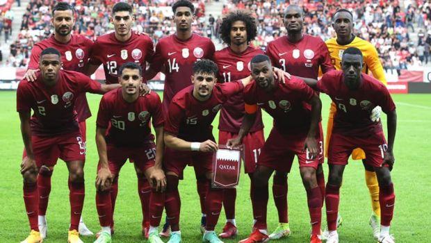 FC Qatar Internațional. Gazda Cupei Mondiale din 2022 a naturalizat mulți jucători străini pentru a-și întări naționala