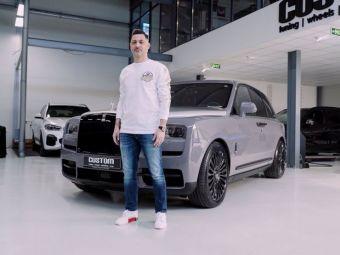 VIDEO & FOTO   Mirel Rădoi și-a tunat bolizii de sute de mii de euro! Cum arată acum mașinile selecționerului