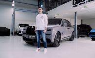 mirel radoi si a tunat bolizii de sute de mii de euro cum arata acum masinile selectionerului 9 size4