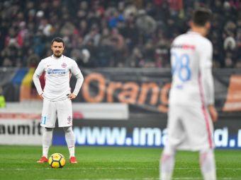 Budescu, aproape să revină la FCSB! Când ar putea semna mijlocașul cu echipa lui Becali