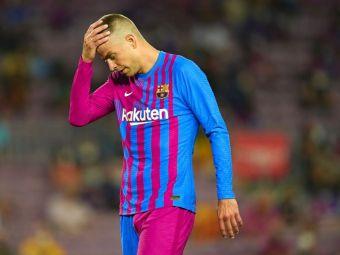 """Pique, atac la fostul președinte: """"E printre cei mai răi!"""" Dezvăluiri din 'era Guardiola': """"S-a schimbat când am ieșit cu Shakira"""""""