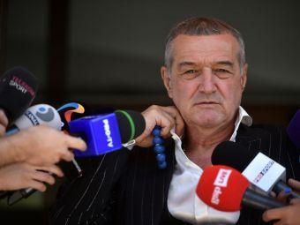 """EXCLUSIV   """"Budescu e semnat!"""" Gigi Becali a confirmat super-transferul. 'Magicianul' se întoarce în Liga 1"""