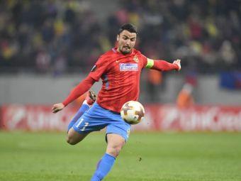 Jolly-joker Budescu. Câștigul FCSB, explicat de Ioan Becali