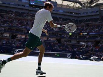 Medvedev și un debutant, în prima semifinală de la US Open! Pe cine trebuie să bată Novak Djokovic pentru a reuși Slam-ul calendaristic