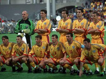 Bilanț pozitiv în meciurile oficiale cu Macedonia de Nord. Rădoi, pe teren la singura înfrângere în fața macedonenilor