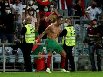 """Bucătarul lui Ronaldo a dezvăluit secretele superstarului portughez: """"Trebuie să ai grijă ca de un Ferrari!"""""""