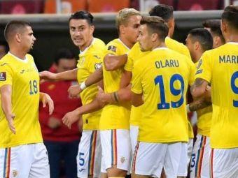 """EXCLUSIV   """"Din prima repriză gâfâie!"""" Criticații și remarcații lui Viorel Moldovan după meciul cu Macedonia de Nord"""