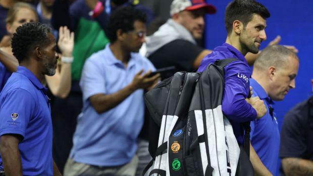 """""""Novak lucrează și schimbul trei. E MVP-ul meu în bucătărie!"""" Ce surpriză i-a făcut liderul ATP soției sale după un meci de 3 ore la New York"""