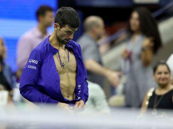 """""""A fost greu de digerat, atunci m-am prăbușit!"""" Novak Djokovic vrea răzbunare în fața lui Alexander Zverev: mesajul de luptă transmis germanului"""
