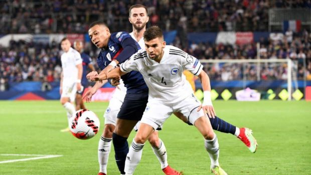 Cum s-au descurcat stranierii din Liga 1 la echipele naționale? Radunovic și Susic, prestații impresionante