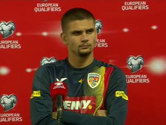 """""""Era altfel respectul față de antrenori și coechipieri!"""" Reacția lui Goian după atacul lui Răzvan Marin la adresa lui Rădoi"""