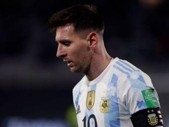 """Messi, emoționat după ce a adus Copa America """"acasă"""": """"Am visat la asta. Este incredibil"""""""