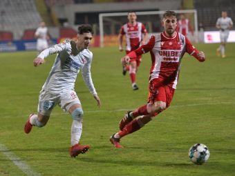 """Dinamoviștilor nu le e frică de meciul cu FCSB: """"Cu spiritul de 'câine', Bonetti și galeria putem învinge rivala!"""""""