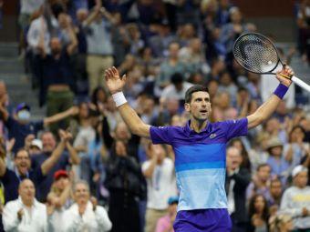 """""""Sunt all in. O să joc finala ca și cum ar fi ultimul meci al carierei mele!"""" Djokovic, pregătit de război în finala cu Medvedev"""