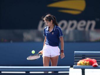 Imagini de colecție cu Emma Răducanu și Leylah Fernandez din timpul junioratului! Cum arătau finalistele US Open în anii 2000