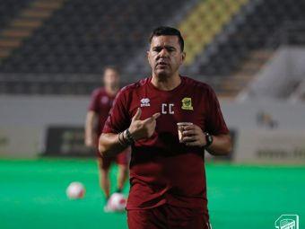 Debut pozitiv pentru Cosmin Contra la Al-Ittihad! Victorie categorică a echipei sale