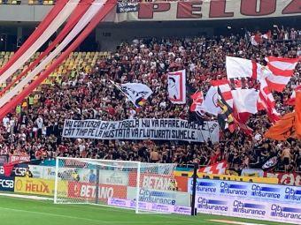 """""""Pe la Mustață vă fluturați sumele"""" vs """"Elias câți mici v-a dat?"""" Ironii în ambele sensuri la FCSB - Dinamo"""