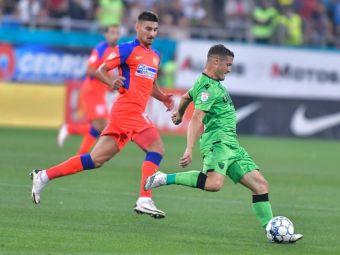 """Înfrângere istorică cu FCSB! Care sunt celelalte două echipe care le-au marcat șase goluri """"câinilor"""""""