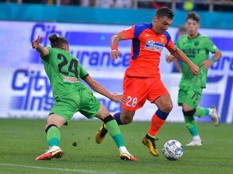 Adversari, la bine și la greu! Cele mai mari înfrângeri și cele mai mari victorii ale lui Dinamo cu CCA, Steaua și FCSB